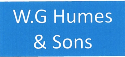 WG Humes & Sons
