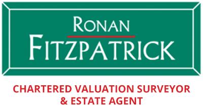 Ronan Fitzpatrick Chtrd Valuation Surveyor & Estate Agt