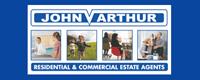 John V Arthur