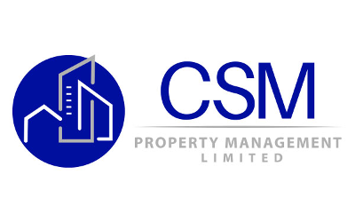 CSM Property Management Ltd