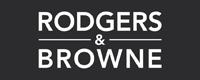 Rodgers & Browne