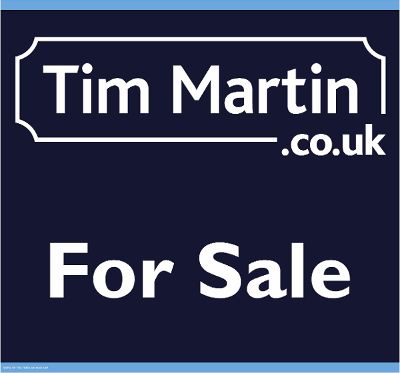 Tim Martin & Co (Comber Office)