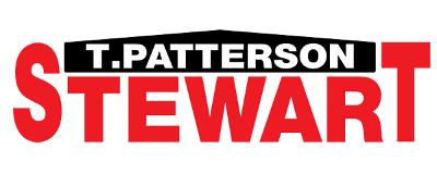 T Patterson Stewart
