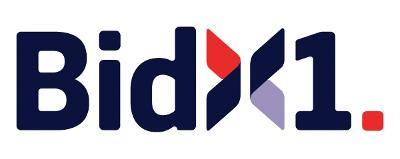 BidX1 (UK) Limited