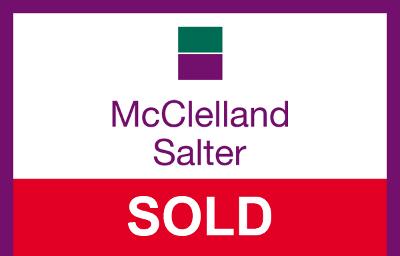 McClelland Salter