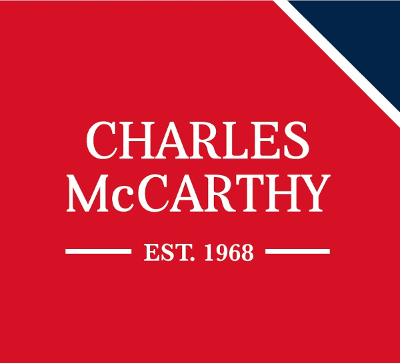 Charles McCarthy Estate Agents & Valuers