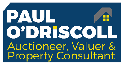 Paul O'Driscoll Auctioneer & Valuer