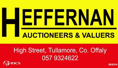 REA Heffernan (Tullamore)