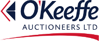 O'Keeffe Auctioneers