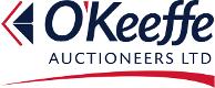 O'Keeffe Auctioneers