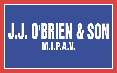 JJ O'Brien & Son