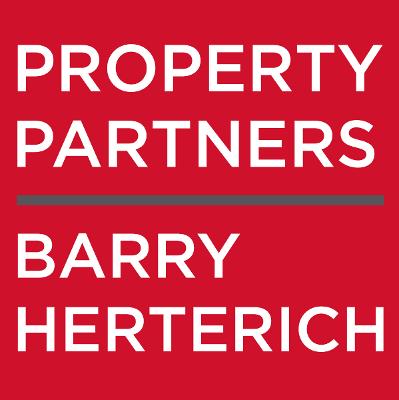 Property Partners Barry Herterich