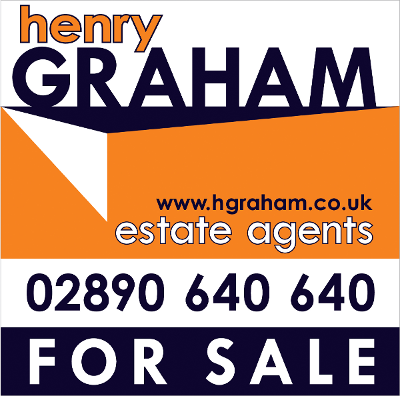 Henry Graham Estate Agents (Belfast)