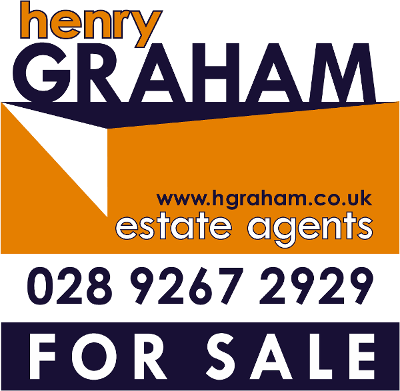 Henry Graham Estate Agents (Lisburn)