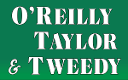 O'Reilly, Taylor & Tweedy