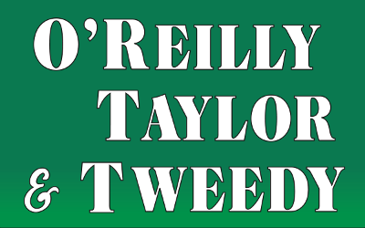 O'Reilly, Taylor & Tweedy