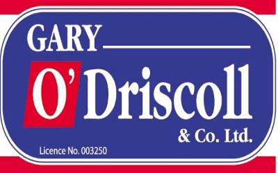 Gary O'Driscoll & Co Ltd.