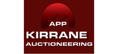 APP Kirrane Auctioneering