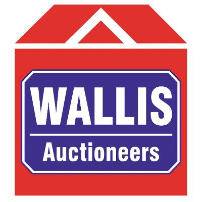 Wallis Auctioneer & Valuers