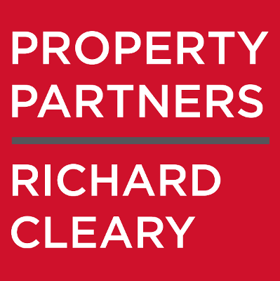 Property Partners Richard Cleary