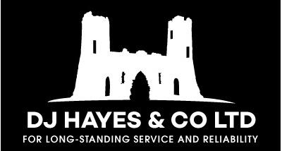 DJ Hayes & Co Ltd