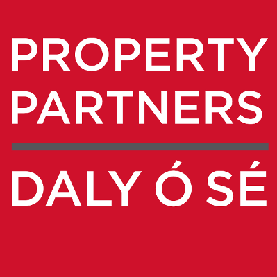 Property Partners Daly Ó Sé