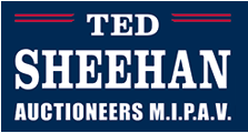 Ted Sheehan Auctioneers