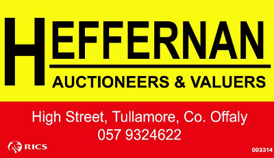 Heffernan Auctioneers & Valuers