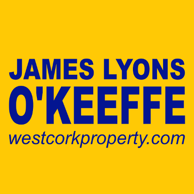James Lyons O'Keeffe Estate Agents