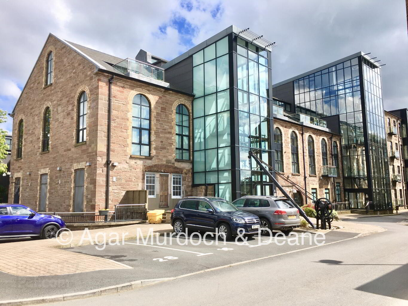 19 The Linen House, The Mill Village, Comber - PropertyPal