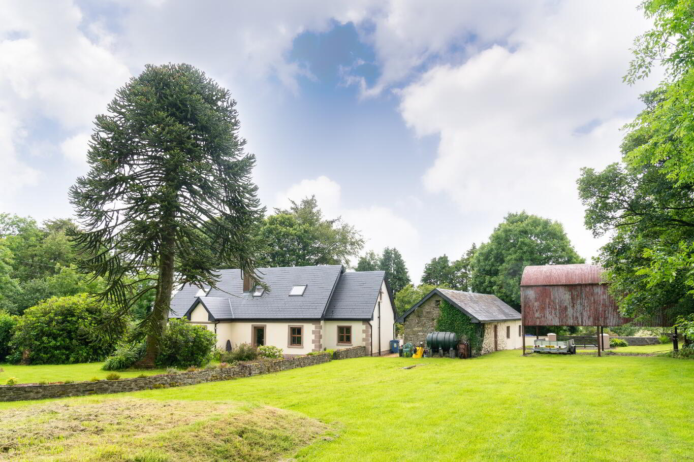 Ballyhaunis, Mayo Property for sale, houses for - sil0.co.uk