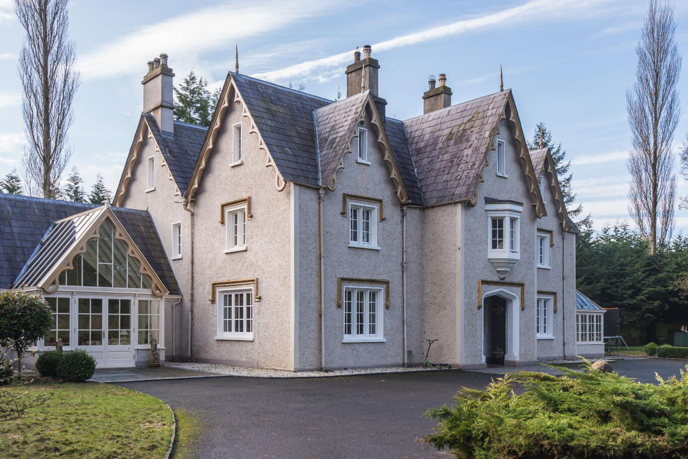 Woodford House 15 Markethill Road Armagh Propertypal
