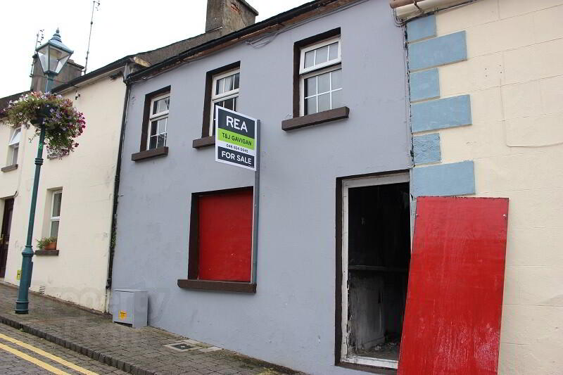 Kells Town & Monastic Sites | Boyne Valley Meath, Ireland